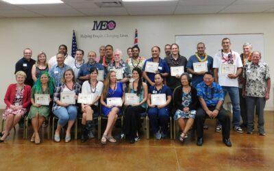 BDC Core Four Graduation – April 2016