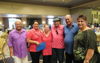 46th Annual Kupuna Aloha Luncheon 2