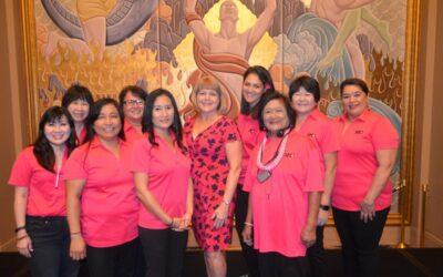 47th Annual Kupuna Aloha Luncheon