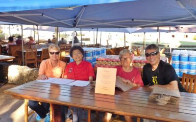 Lahaina Honolua Seniors Fun Day