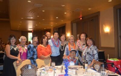 46th Annual Kupuna Aloha Luncheon 1