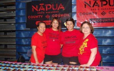 42nd Annual Maui County Senior Fair
