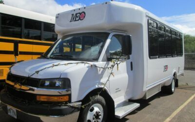 *MEO offers bus service to help with mail pickup in wake of Maunaloa Post Office closure*
