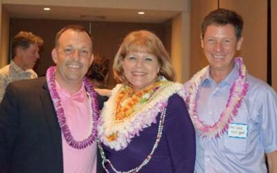 Maui Nonprofit Directors Association 2019 Annual Award Ceremony
