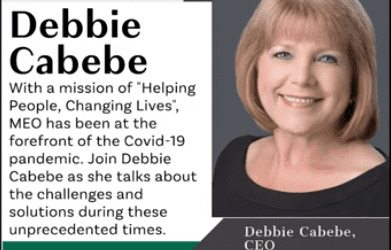 Take Leadership With Debbie Cabebe (Video)
