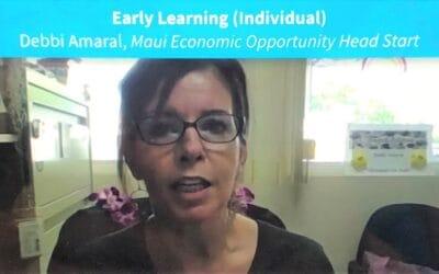 MEO's Debbi Amaral: A Champion For Children