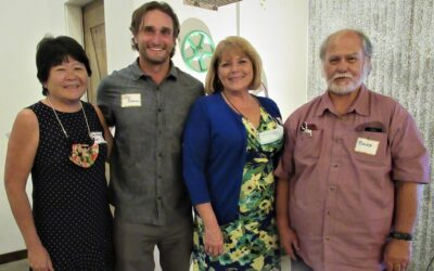 Construction Industry of Maui gives $1,500 to MEO for job training