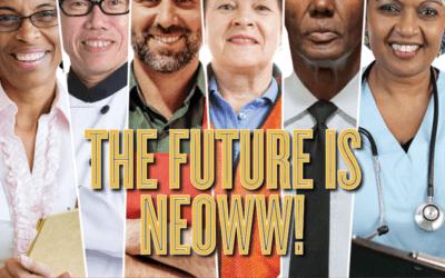 National Employ Older Workers Week